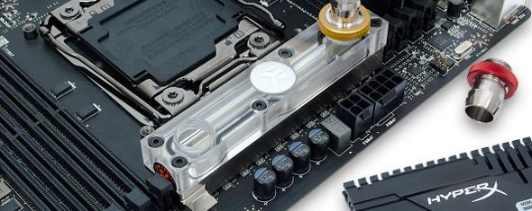 EK-MOSFET MSI X99