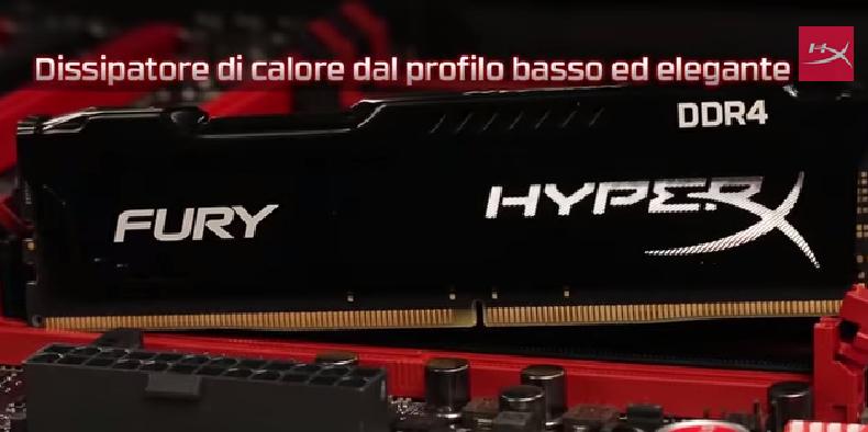 Hyperx-fury-ddr4-4