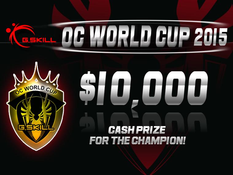 OC World Cup 2015