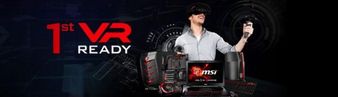 VR Boost Kit