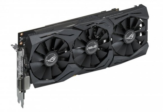 Strix GeForce GTX 1060