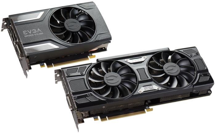 GPU GeForce GTX 1060