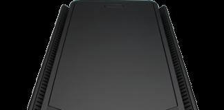 DS200 Black Window top