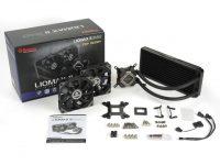 Enermax Liqmax II 240 complete bundle