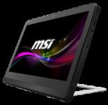 MSI AP16 Flex All in one