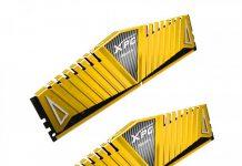 Adata XPG Z1 Gold Edition DDR4