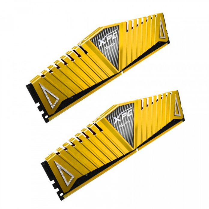 Adata XPG Z1 Gold Edition DDR4