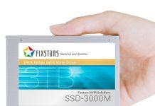 Fixstars-ssd-3000m