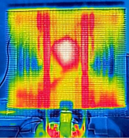 normal heatsink