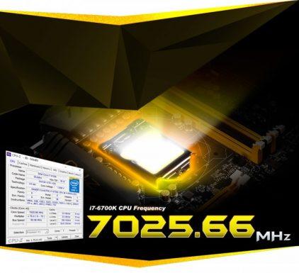 ASRock Z170M 2