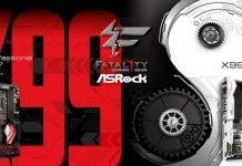 ASRock con due nuove motherboard i7 X99 Taichi e Fatal1ty X99