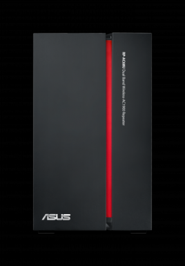 ASUS RP-AC68U front