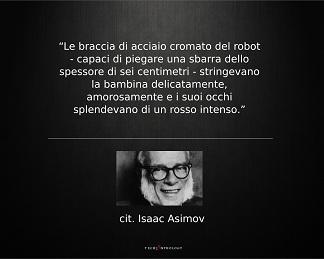 Asimovmesh