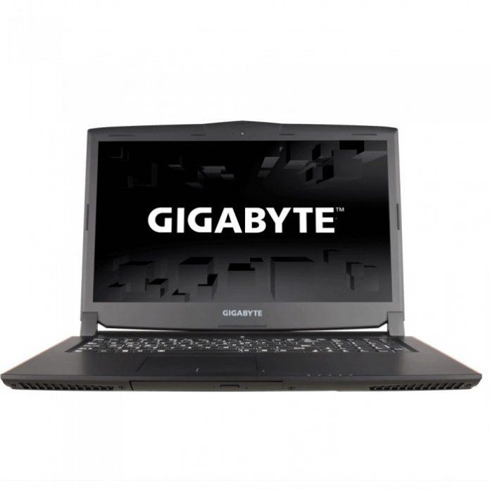 GIGABYTE p57-front