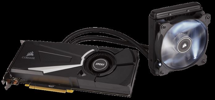 Hydro GFX GTX 1080