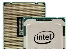 Intel Core i7 X-Series