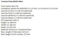 JONSBO MOD1-MINI SPEC