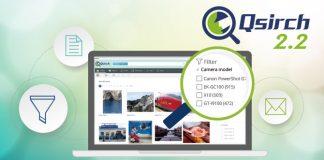 QNAP rilascia l'aggiornamento di Qsirch 2.2