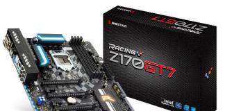 RACING Z170 GT7