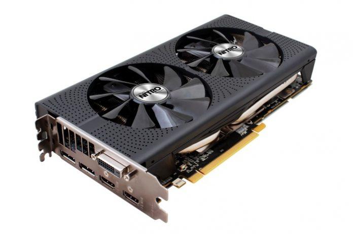 SAPPHIRE lancia la GPU Radeon RX 480 Polaris