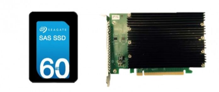 SEAGATE SSD Nytro XP7200 NVMe