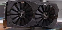 GIGABYTE Radeon RX 460 2 Front