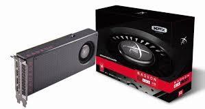 GPU MSI Radeon RX 480