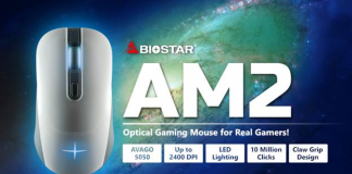 biostar-am2-gaming-mouse
