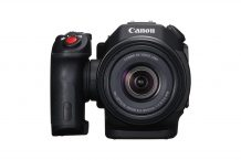 Canon XC15 FRT