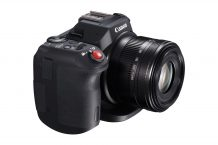Canon XC15 FSR