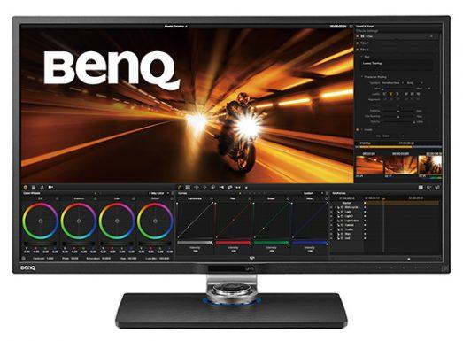 monitor PV270 di BenQ