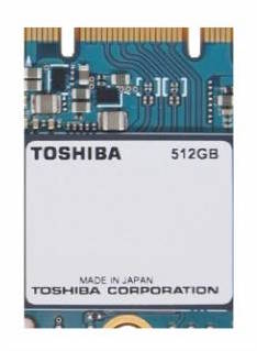 SSD Toshiba