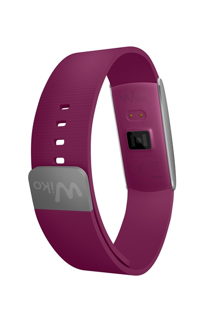Wiko_SMARTBAND_purple_3quart-back