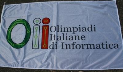 olimpiadi italiane informatica
