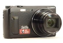 Lumix DMC-TZ57